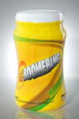 Multivitamínicos y Recuperadores / E-Boomerang
