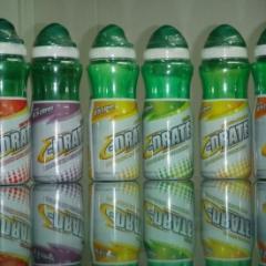 Bebidas hidratantes y energizantes / E-Drate