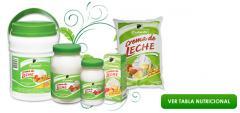 Crema de Leche Entera Pasteurizada