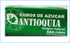 Cubos De Azúcar Antioquia