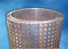 Láminas de Aluminio