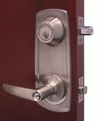 Cerraduras Para Entradas Harlock