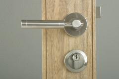 Cerraduras para Entradas o Puertas Interiores