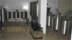 Mini cervecerías domésticas