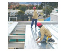 Boards heat- and sound-insulating