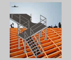Pisos Industriales y Estructuras Metálicas