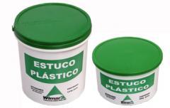 Estuco Plástico Wimar