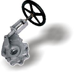 Pressure-reducing valves