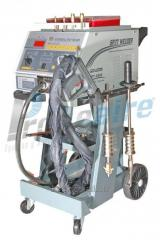 Sacatodo Multifuncional (220V 1-ph) 5000A TK-6000