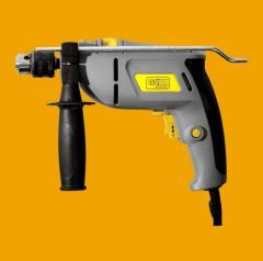 Electric perforator