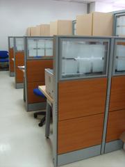 Oficina Modular Panelería