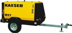 Compresor Kaeser M122