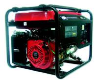 Generadores a Gasolina