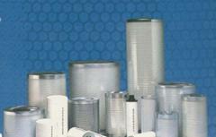 Filtros y separadores de aceite para compresores