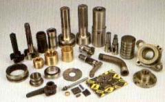 Repuestos para martillos neumáticos