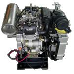 Motor Diesel Saeta KM2V80