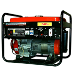 Generador de Gasolina Saeta 2500 CL