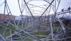 Estructuras Metalicas Varias
