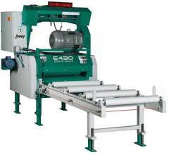 Canteador industrial E430