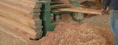 Madera Tipo Construcción (Abarco Llanero)