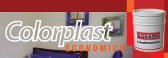 Pintura Colorplast  Economico®