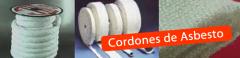 Cords asbestos