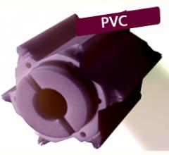 Plástico de Ingenería PVC