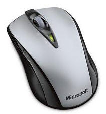 Ratones de computadora