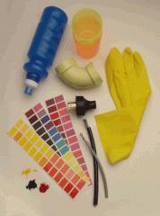 Plásticos y caucho