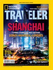 Revista National Geographic Traveler