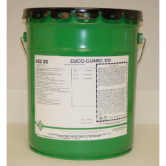 Sellante de concreto, base siloxano resistente a intemperie  Eucoguard 100