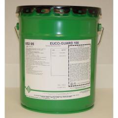 Sellante de concreto, base siloxano resistente a intemperie  Eucoguard 100