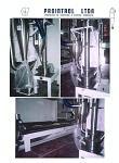 Molinos pulverizadores Prointrol