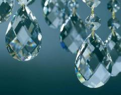 Cristales para lámparas