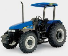 Piezas para Tractores Marca New Holland