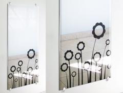 Espejos Decorativos Sandblasteados