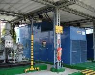Cabinas para Generadores