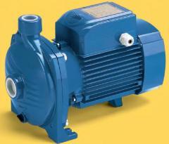 Electrobomba centrifuga monofisita