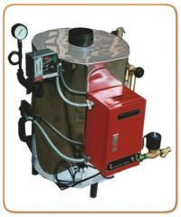Mini-generador de vapor