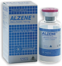 Alzene® 100 mg Linea oncologica