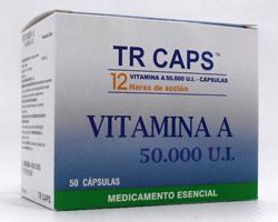 Vitamina A®