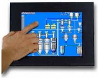 Panel PC Industrial Touch Screen
