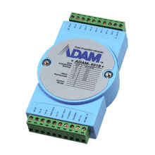 8-ch Thermocouple Input Module 
