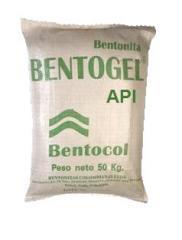 Plastificante para concreto Bentogel® Api
