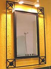 Espejos de muebles