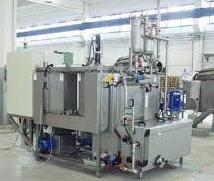 Máquinas industriales