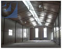 Hangar Alqueria
