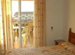 Apartamentos de 1 habitación