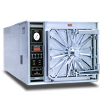Autoclaves Semi Automaticos