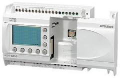 Microcontrolador Alpha2 (Mitsubishi)